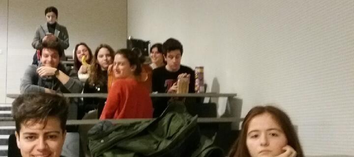 30 janvier 2019 : Les élèves de JPPJV en visite à Sciences Po Bordeaux